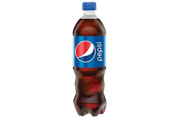 Pepsi Cola 0.5l