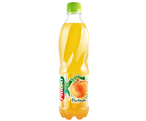 Prigat de portocale 0.5l