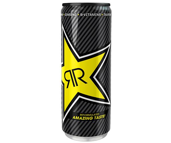 Rockstar 0.25L