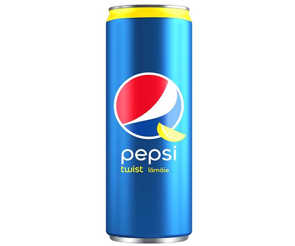 Pepsi Twist 0.33l