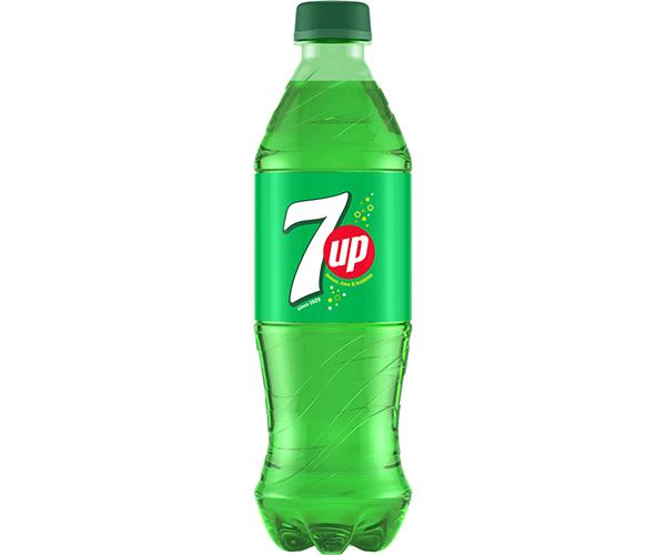 7UP 0.5l