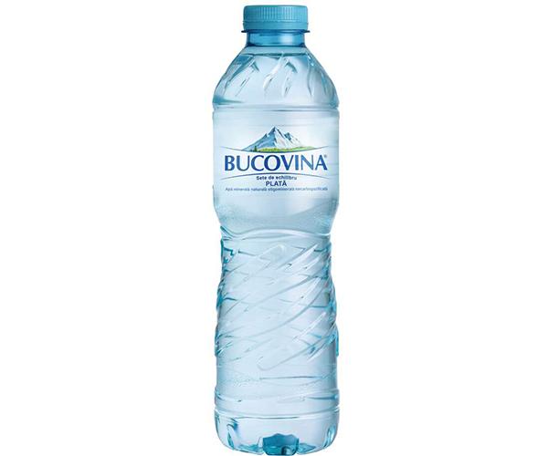 Apa plata Bucovina 0.5l
