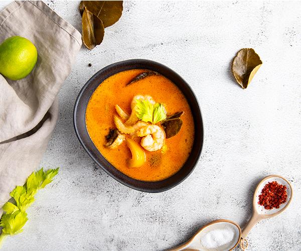 Supa Tom-Yum